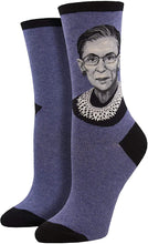 Load image into Gallery viewer, RBG socks!