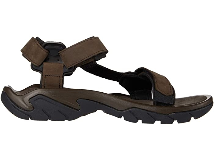 Terra Fi 5 Universal Leather Hiking Sandal