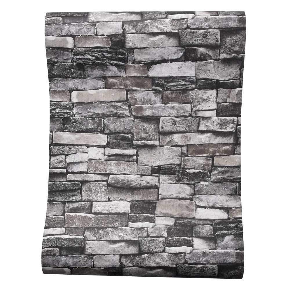 """<img src=""""https://cdn.shopify.com/s/files/1/0270/7796/7917/files/Rustic_Gray_Stone_Red_Brick_Wallpaper_3D_Design_Retro_Vintage_Wall_Covering_For_Living_Room_Bedroom_Loft_Apartment_1_5.png?v=1583846216"""" alt=""""Rustic Gray Stone Red Brick Wallpaper 3D Design Retro Vintage Wall Covering For Living Room Bedroom Loft Apartment Modern Home Decor"""" style=""""display: block; margin-left: auto; margin-right: auto;"""">"""