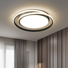 Load image into Gallery viewer, Modern Rounded Design LED Ceiling Light Chandelier For Living Room Dining Room Bedroom Lighting Avante-Garde Styling Contemporary Home Interior Lighting Solution