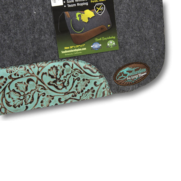 OrthoRide Correction Saddle Pad 1