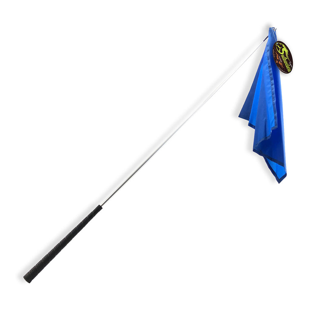 "Horse Training Flag 48"" Horsemanship Training Flag"