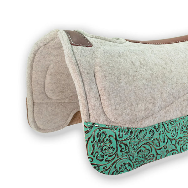 Orthoride™ All Purpose Pad Premium Tan Wool