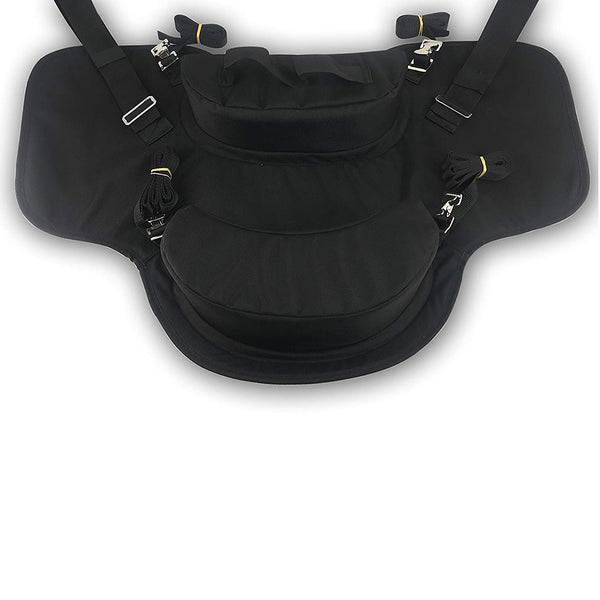 The Ride Along Buddy Seat Kid Saddle Western Saddle Attachment