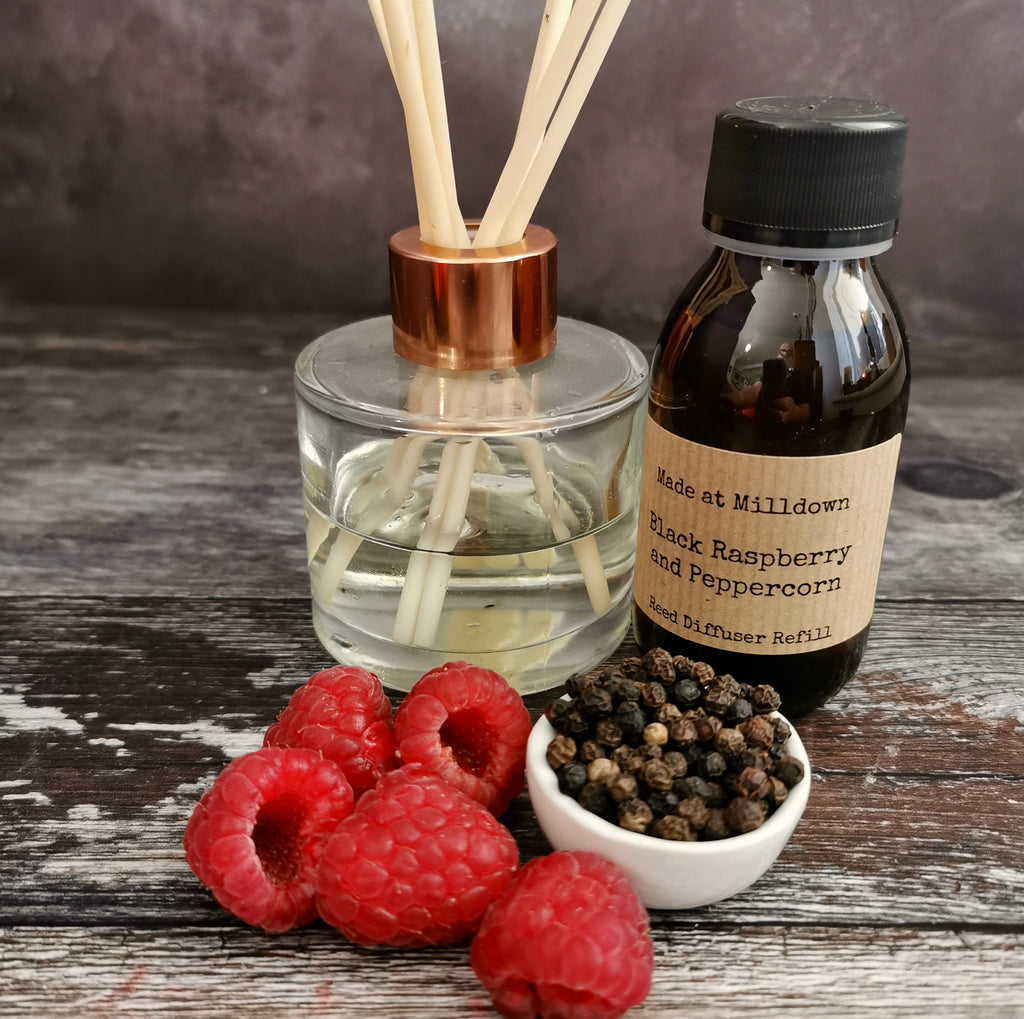 BLACK RASPBERRY AND PEPPERCORN REFILL