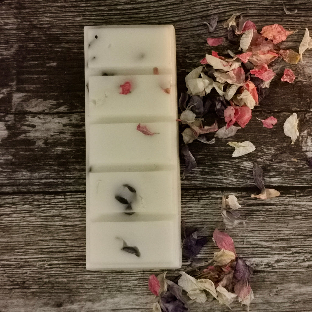 INDIVIDUAL WAX MELT SNAP BARS