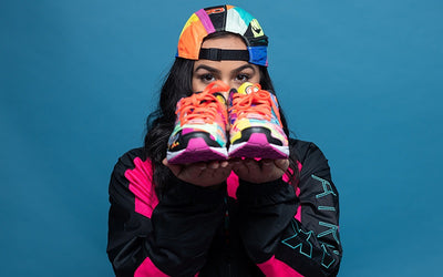Atmos x Nike Sportswear Collection