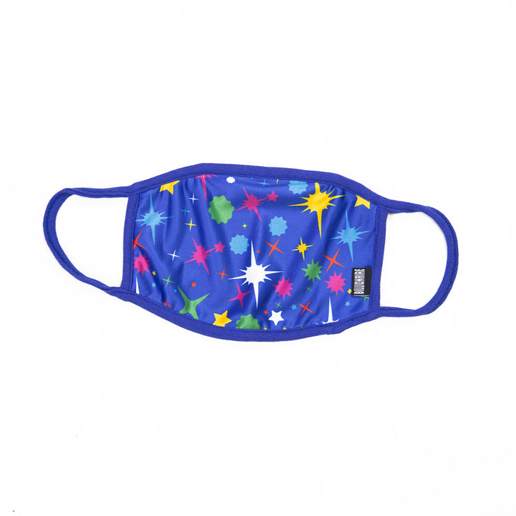 BB Starfield Mask (Surf the Web)