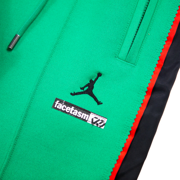 Jordan Why Not? X Facetasm Men's Track Pants (Green)