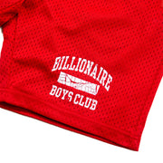 BB Junior Varsity Short (Red)