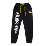 Burner Sweatpant (Black)