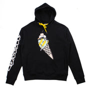Cherry On Top Hoodie (Black)