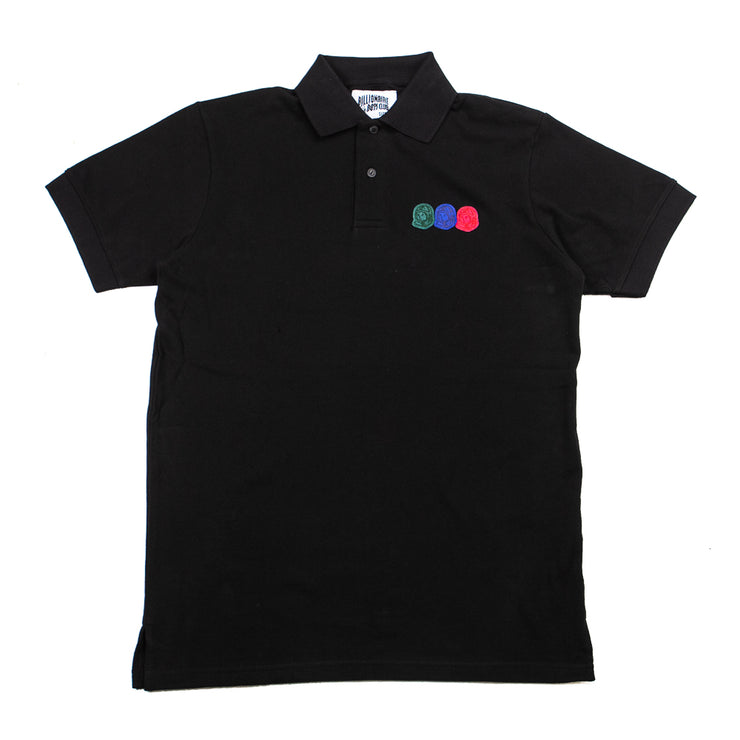 Guide SS Polo (Black)