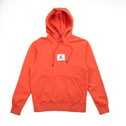 Jordan Flight Hoodie (Track Red)