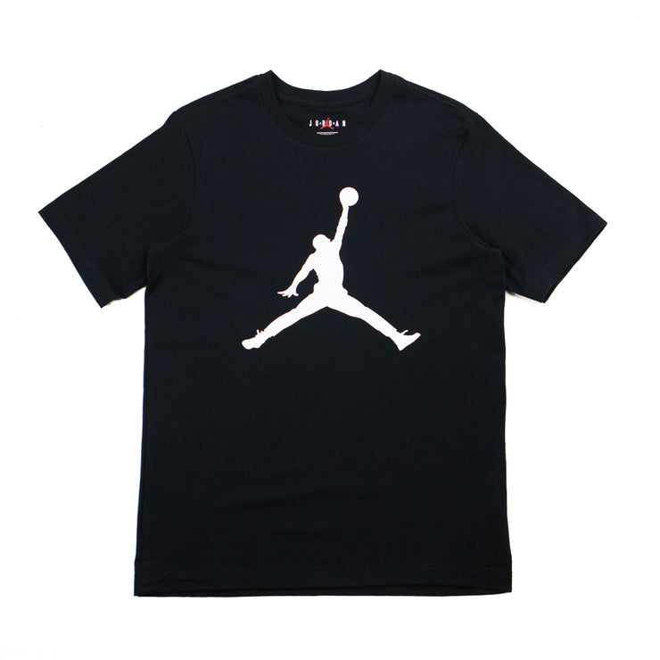 Jordan Jumpman T Shirt (Black/White)