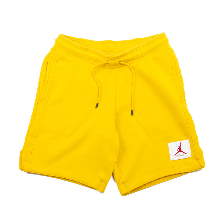 Jordan Flight Short (Dark Sulfur)