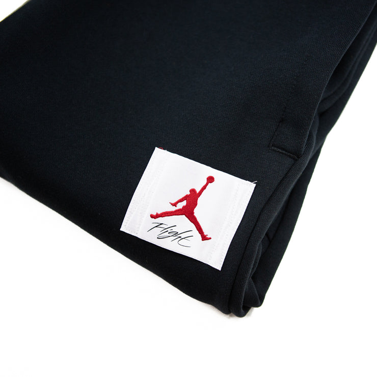 Jordan Flight Sweatpants (Black)