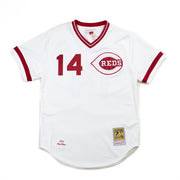 Pete Rose Authentic Jersey (Cincinnati Reds)