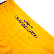 09-10 Los Angeles Lakers (Home)