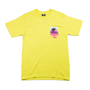 Tribe Tee (Lemon)