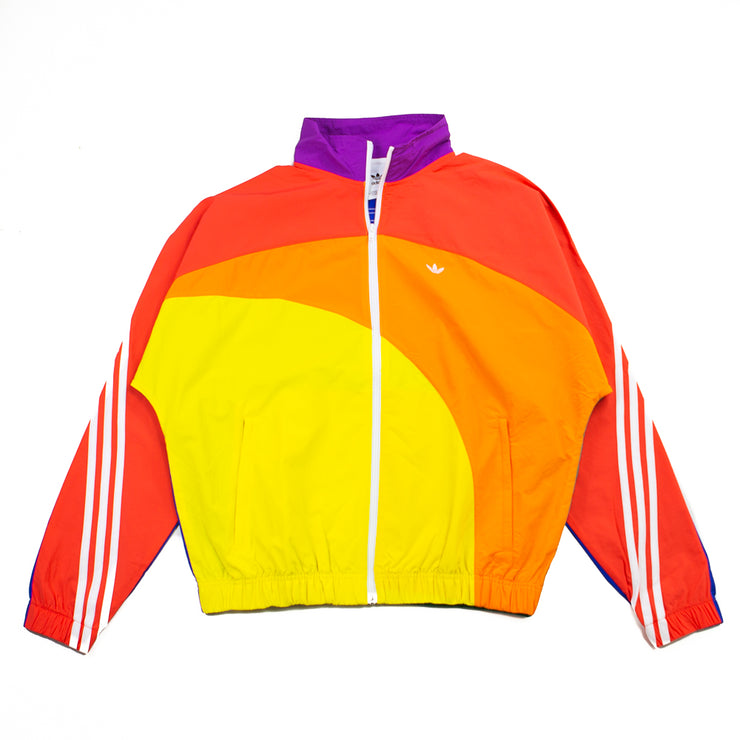 Pride Off-Center Jacket (Multi)