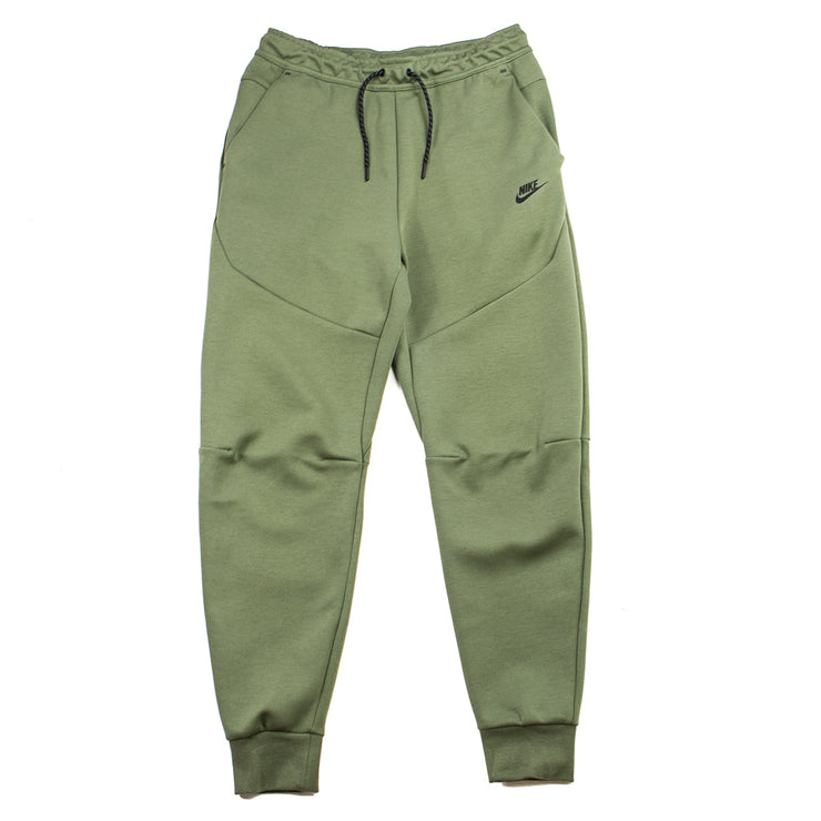 NSW Tech Fleece Sweatpants (Dark Green)