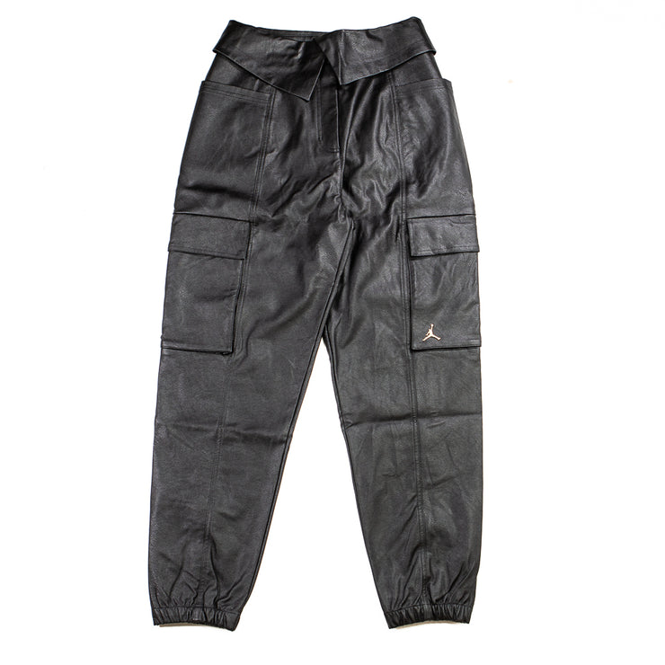 Court To Runway Pant (Black)