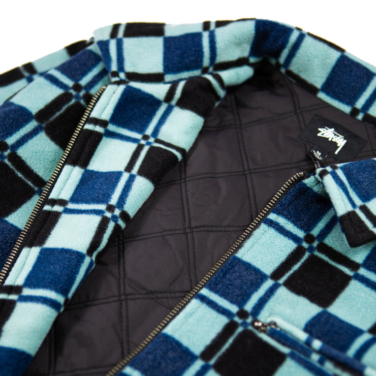 Brent Polar Fleece (Blue)