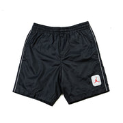 MJ Legacy AJ5 Short (Black/University Red)
