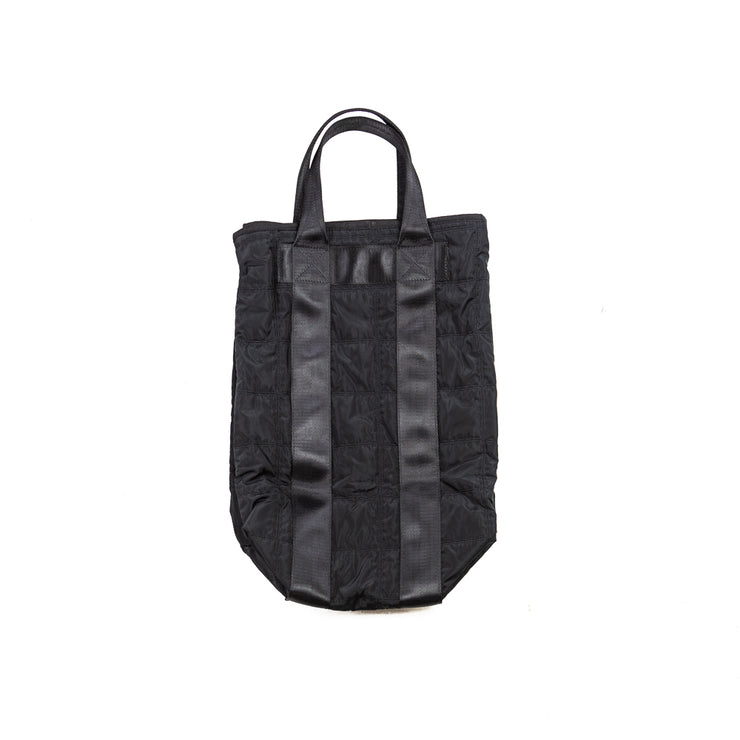 Aviator Tote Bag (Black)