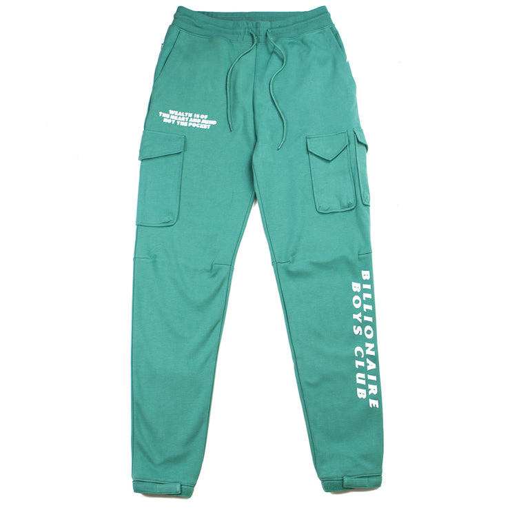 BB Oceans Pant (Deep Sea Coral)