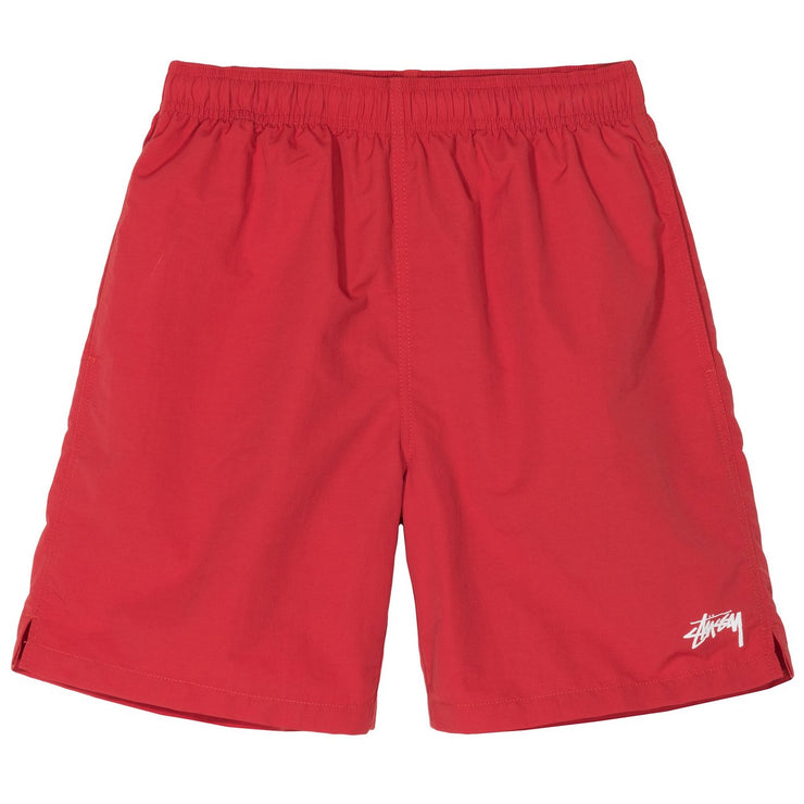 Stock Water Short (Red)