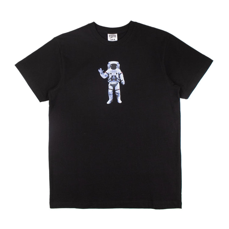 Greetings SS Tee (Black)