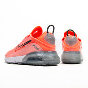 WMNS Air Max 2090 (Lava Glow/Black/Flash Crimson)