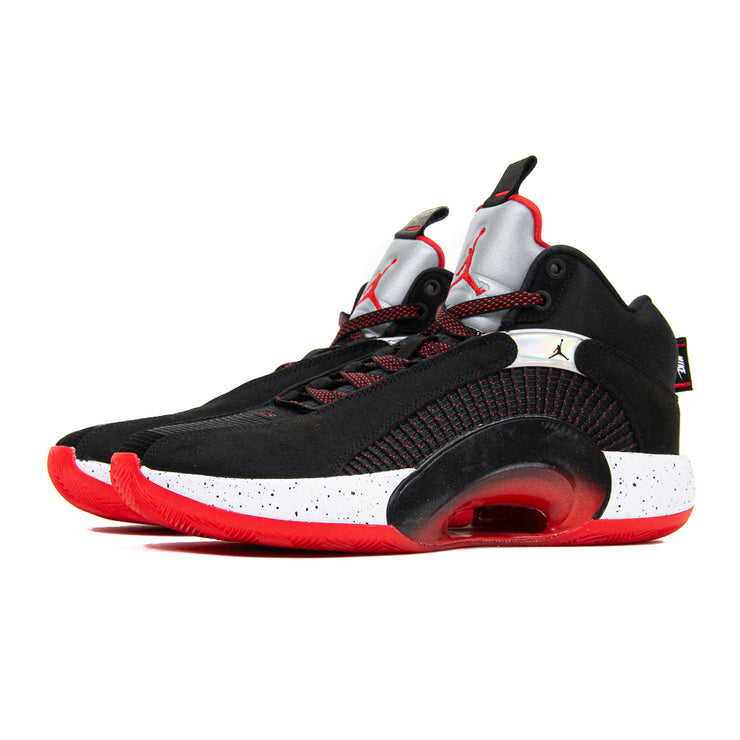 Air Jordn XXXV (Black/Red)