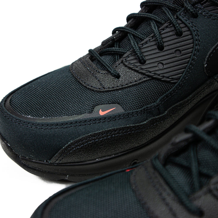 Air Max 90 Surplus (Black/Infrared)