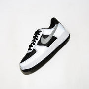 Air Force 1 Retro 3M (Blk/Silver)