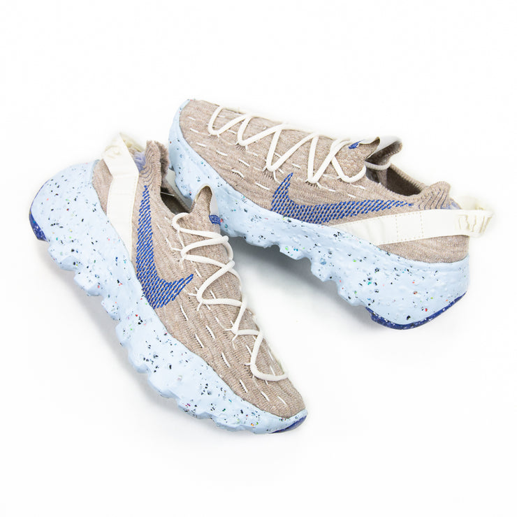 WMNS Space Hippie 04 (Sail/Astronomy Blue)