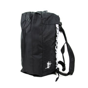 55L 2-Way Duffle Bag (Black)