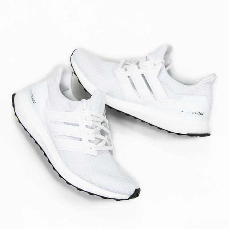 UltraBoost 4.0 (White)