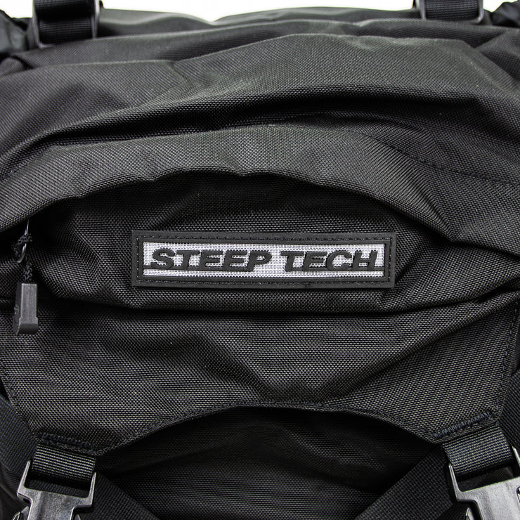 Steep Tech Pack (TNF Black)