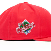 Cincinnati Reds 1990 World Series (Lava Red)