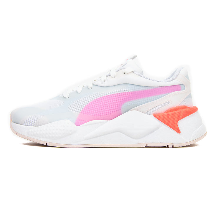 WMNS RS-X3 Plas Tech (Pink)