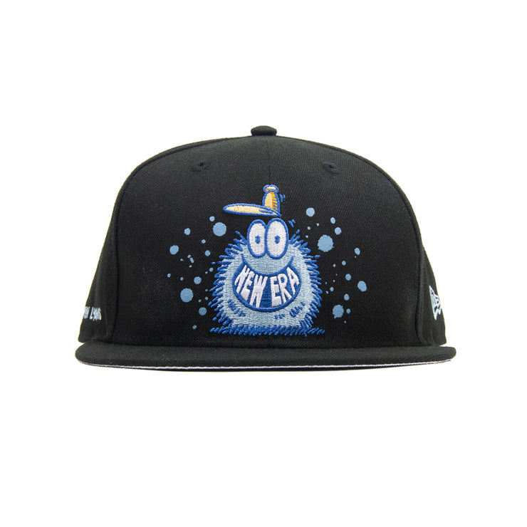 Kevin Lyons Monster New Era Fitted (Black)