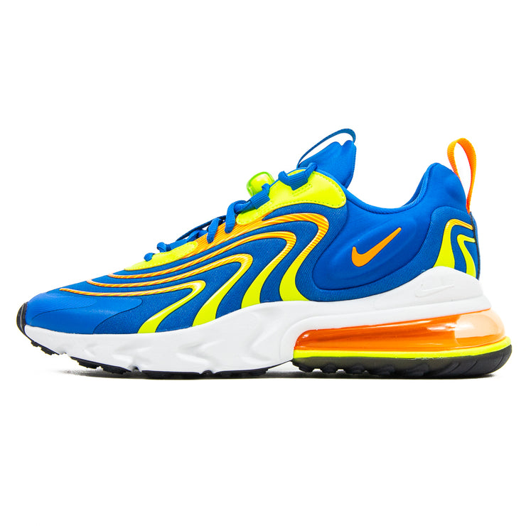 Air Max 270 React ENG (Soar/Total Orange/ Volt)