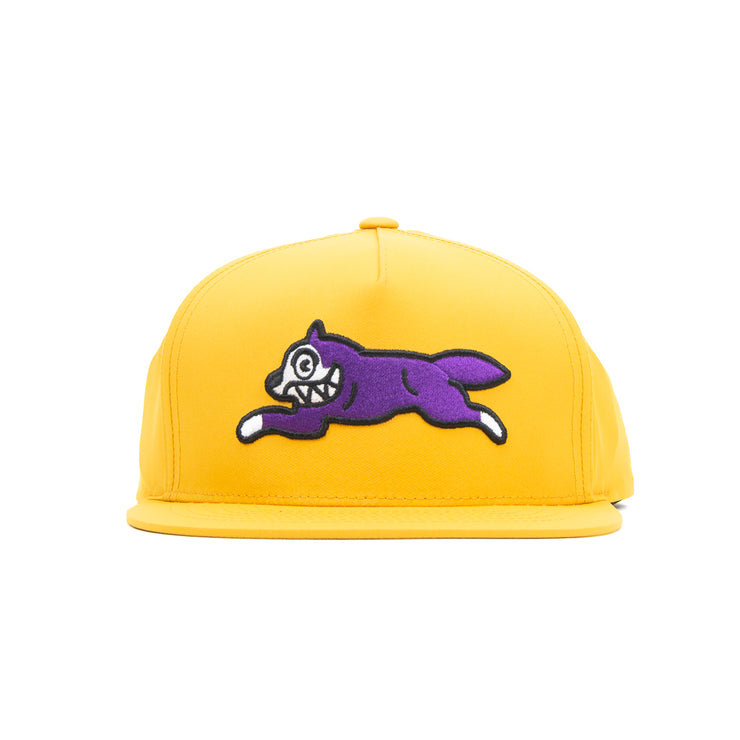 Ladd Snapback (Sunflower)