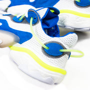 Torsion X (Blue/White/Solar Yellow)