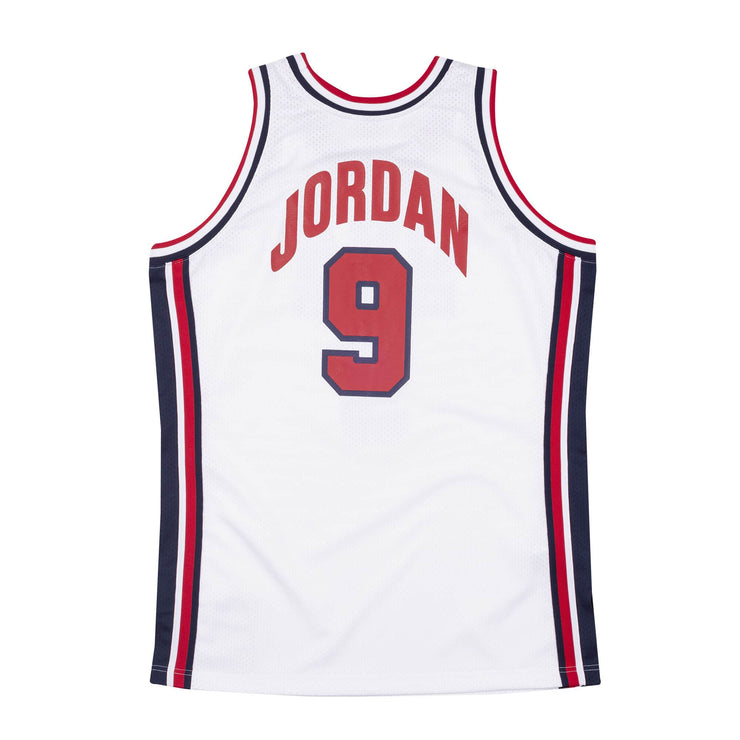 Michael Jordan 1992 Authentic Jersey (USA)
