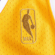 Kobe Bryant Authentic Jersey (1996-1997 Yellow)
