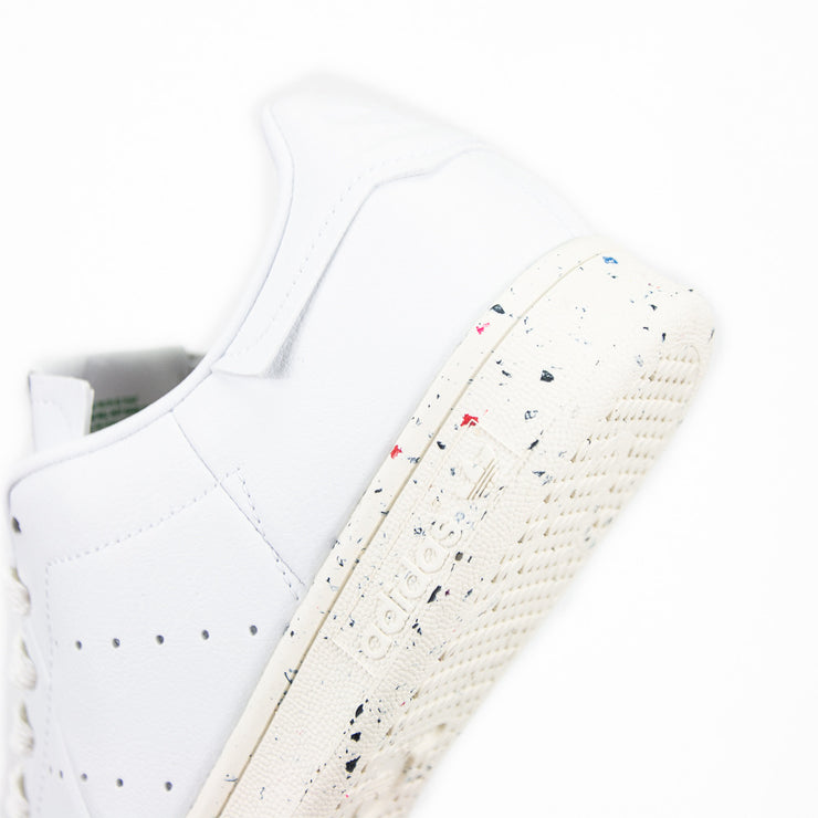 Stan Smith (White/Off White/Green)